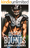 Out of Bounds: A Bad Boy Sports Romance
