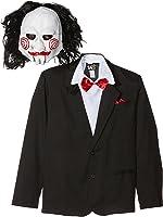 Smiffy's Men's Saw Jigsaw Costume