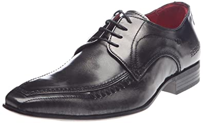 Redskins Hello, Chaussures basses homme, Anthracite, 42