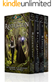 Rise of Magic Boxed Set One: A Kurtherian Gambit Series (The Rise of Magic Boxed Sets Book 1)