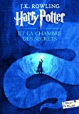 Harry Potter, II : Harry Potter et la Chambre des Secrets
