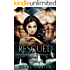 Rescued (Book 1 of Silver Wood Coven): A Serial Paranormal Romance (Silver Wood Coven Series)
