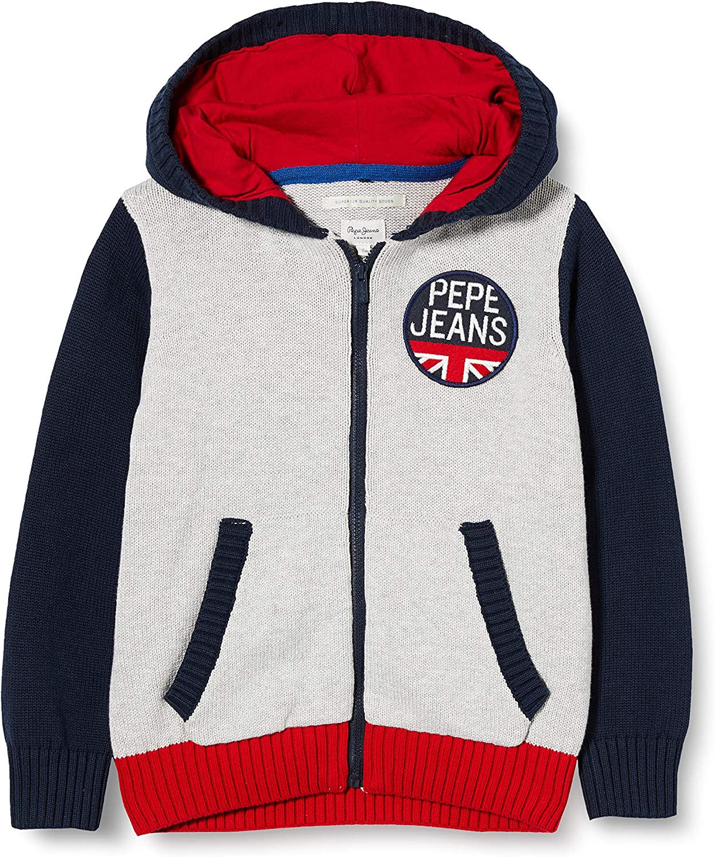Pepe Jeans Andrew Maglione Pullover Bambino
