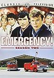 Emergency: Season Two [DVD] [Region 1] [US Import] [NTSC]