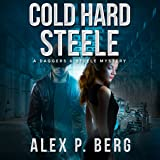Cold Hard Steele: Daggers & Steele, Book 2