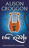 The Riddle: The Second Book of Pellinor (The Books of Pellinor)