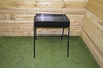demi tonneau jardin image with demi tonneau jardin. Black Bedroom Furniture Sets. Home Design Ideas