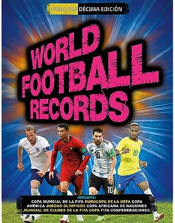Amazon Es Deportes Y Aire Libre Libros Futbol Campamento Y