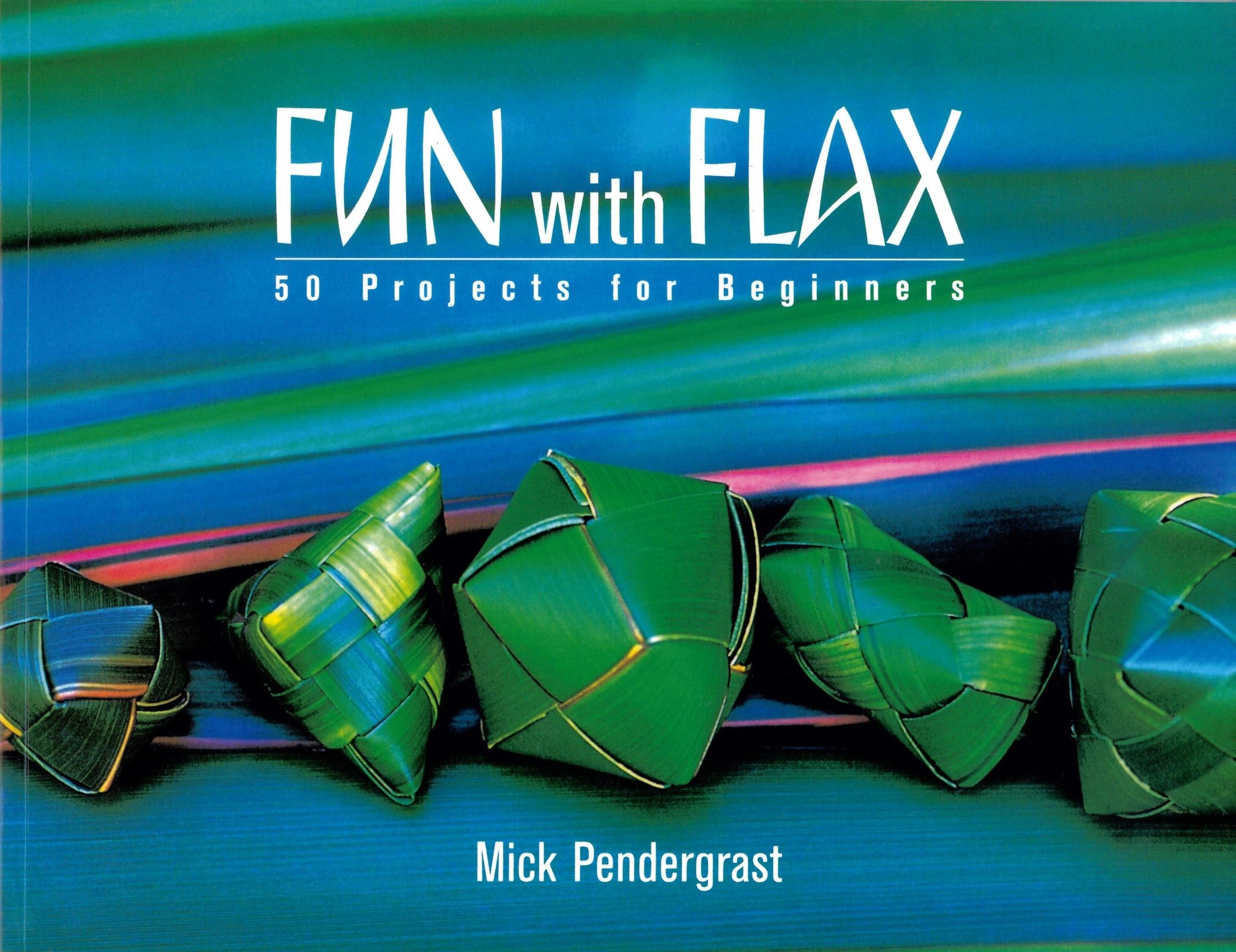 Download Fun with Flax: 50 Projects for Beginners pdf epub