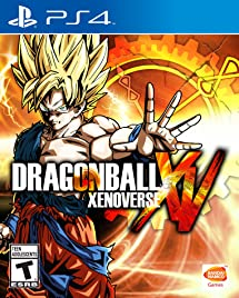 Dragon Ball Xenoverse - PlayStation 4: Bandai Namco     - Amazon com