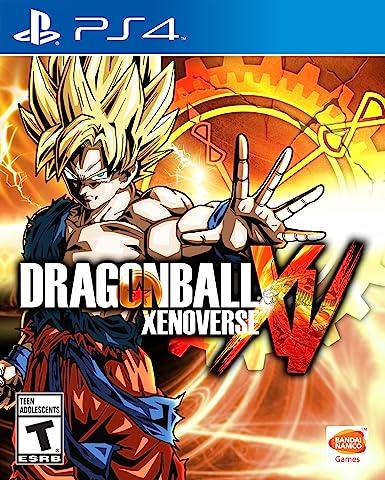 Dragon Ball Xenoverse - PlayStation 4 by BANDAI NAMCO Games ...