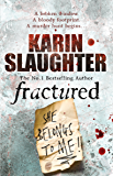 Fractured: (Will Trent Series Book 2) (The Will Trent Series)