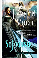 SoJourner (Tales of Faeraven) Kindle Edition