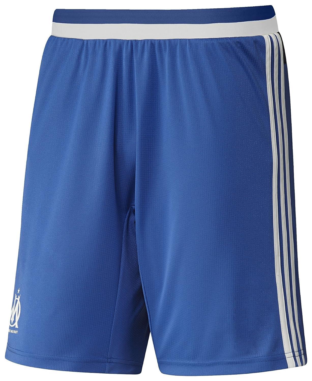 Adidas Olympique Marseille UE – Pantaloni Team Team Team da Allenamento, Uomo, Teamhose Olympique Marseille EU Training Shorts, blu Dkblu, 2XL | Buon design  | Buon Mercato  | A Basso Costo  | Qualità Stabile  | Prestazioni Affidabili  483dfc