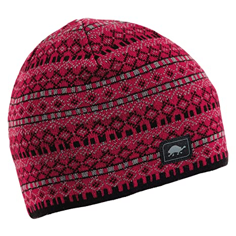79b3dbcbafcc5 Amazon.com  Turtle Fur Franz Merino Wool Knit Beanie