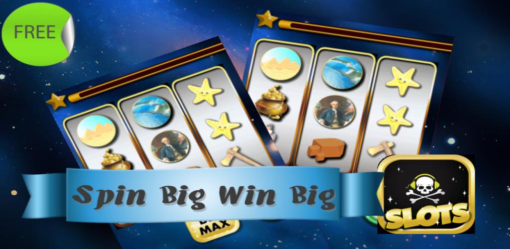 Free Casino Slots Usa