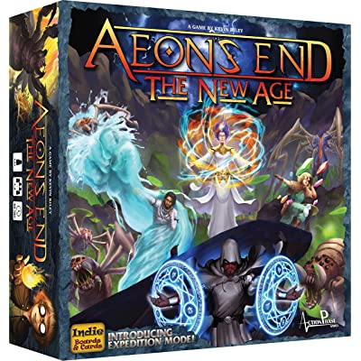 Aeons End The New Age: Toys & Games