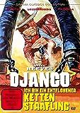 Django - Ich bin ein entflohener Kettensträfling (Cinema Classic Collection)