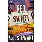 Red Shirt (Miami Jones Florida Mystery Book 10)
