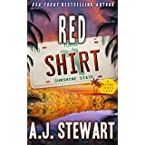 Red Shirt (Miami Jones Florida Mystery Series Book 10)