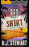 Red Shirt (Miami Jones Florida Mystery Series Book 10)