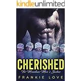 CHERISHED: The Mountain Man's Babies