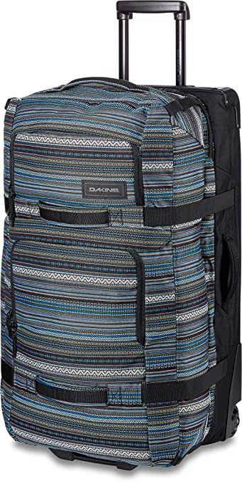Amazon.com: Dakine Split Roller Rolling Luggage: Sports & Outdoors