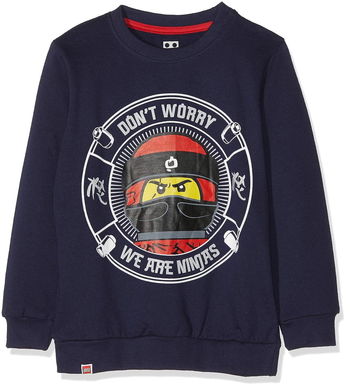 134 LEGO Ninjago cm 73088 Sweatshirt