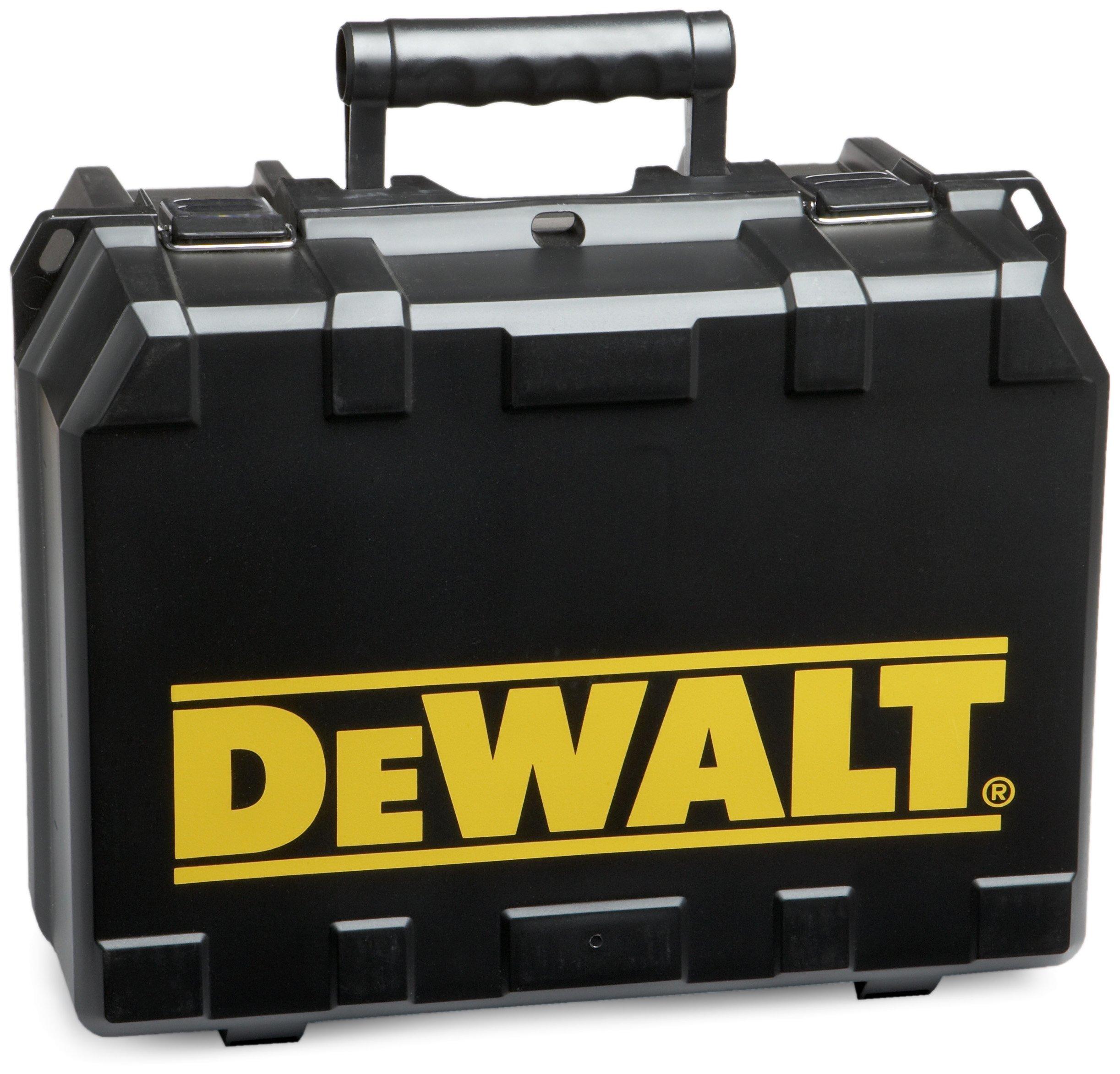 DEWALT DW680K 7 Amp 3-1/4-Inch Planer