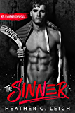 The Sinner (The St. Clair Brothers Book 1)
