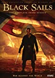 Black Sails: Season 3 [DVD] [Import]
