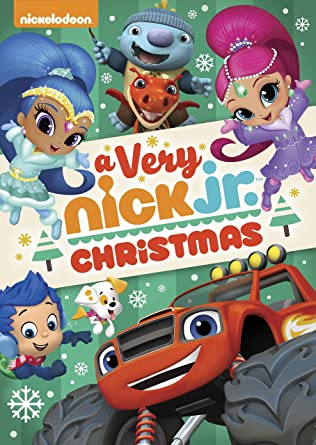 Nick jr 12 days of christmas giveaways ideas