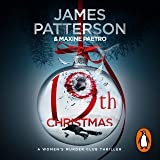 19th Christmas: A criminal mastermind unleashes a deadly plan (Women's Murder Club 19)