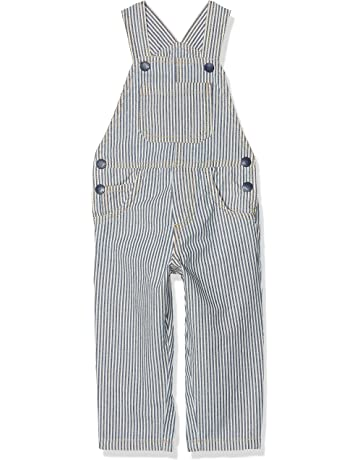 3dd11e6fa Amazon.co.uk  Dungarees - Baby  Clothing