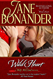 Wild Heart: Blazing Frontier - Book Two