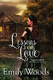 Lessons of Love (Falls Creek Western Romance Book 2)