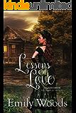 Lessons of Love (Falls Creek Western Romance Book 2)