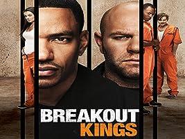 Breakout Kings - Staffel 1