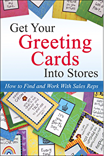Unusual ways to market your greeting cards and 22 places to get your get your greeting cards into stores how to find and work with sales reps m4hsunfo