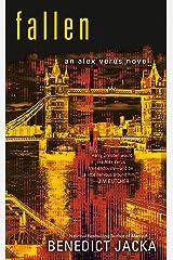 Fallen (An Alex Verus Novel Book 10) Kindle Edition