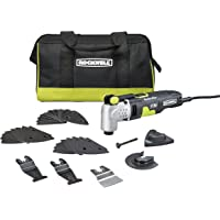 Rockwell RK5142K Sonicrafter F50 Oscillating Tool