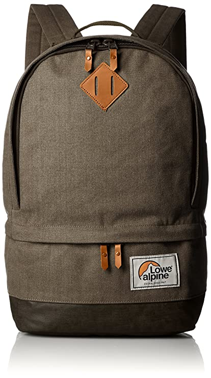 4881346a8c2 Amazon.com : Lowe Alpine Guide 25 Pack - Brownstone : Sports & Outdoors