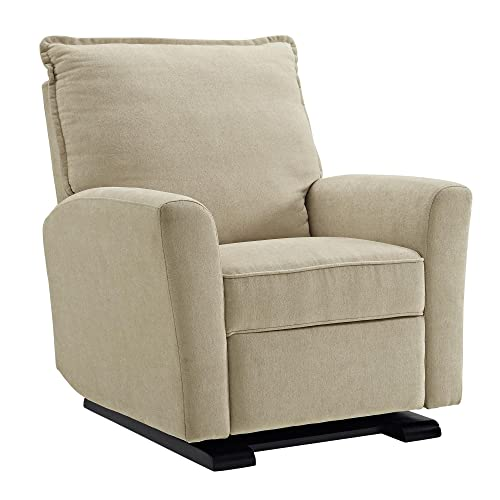 Baby Relax Raleigh Glider Recliner Chair