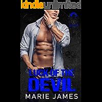 Luck of the Devil (A Ravens Ruin Novel)