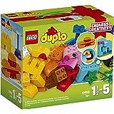 Lego Duplo 10853 - Set Costruzioni Scatola del Costruttore Creativo