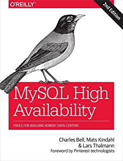 high performance mysql 5th pdf