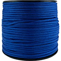 Web-tex Paracord 100 meter rulle 3 millimeter