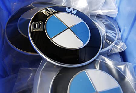 Bmw Logo Car Poster Canvas Art Wall Picture Decoration Large Format