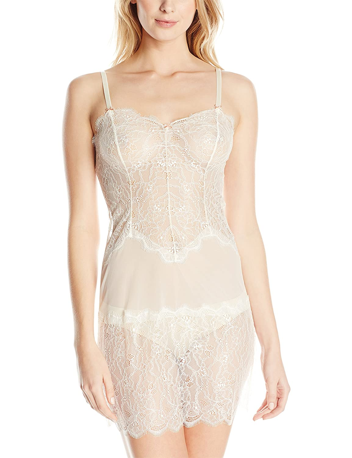 b.tempt'd by Wacoal Women's B. Sultry Chemise 914261