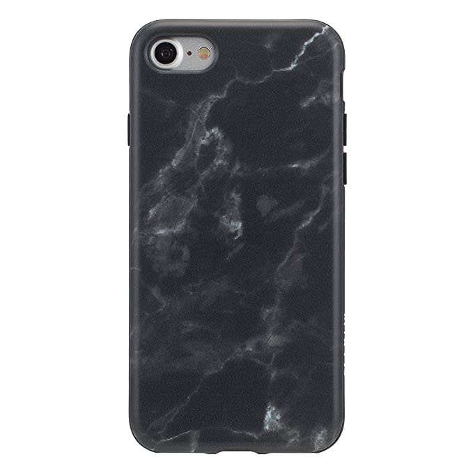pretty nice 282ac 9444f Agent18 iPhone 7/8 Case - Flex Shield - Black Marble